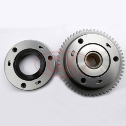 Motorcycle one way clutch CG125