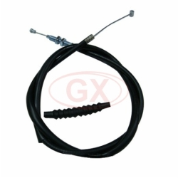 Motorcycle CBX200 STRADA CLUTCH CABLE