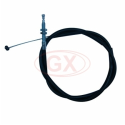 Motorcycle CG ML THROTTLE CABLE