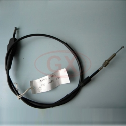 Motorcycle TVS MAX100 cable