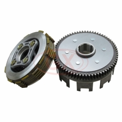Motorcycle clutch CB200