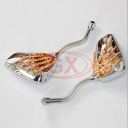 motorcycle cnc side mirror MR-001