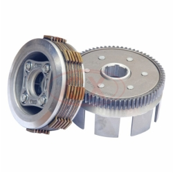 Motorcycle clutch CBT250