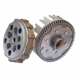 Motorcycle clutch GS125