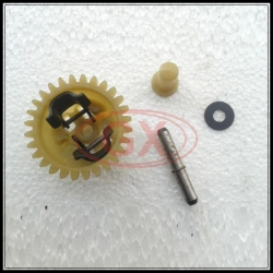 Speed gear assembly