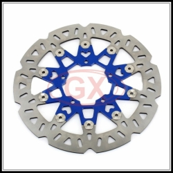 FZ16 300mm floating brake disc