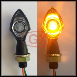 Mini LED turn light
