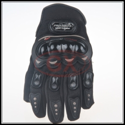 Full Finger Half PRO BIKER Gloves