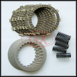 Motorcycle clutch kits HONDA TRX400EX