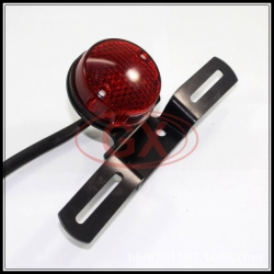 E-mark Iron Bracket Tail Light