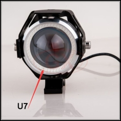 U7 LED headlight
