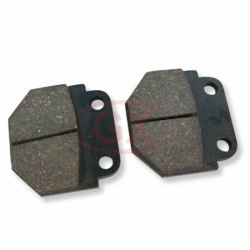 Motorcycle brake pad chunlanbao