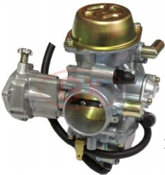 Motorcycle carburetor YFM660