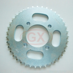 Motorcycle sprocket 428-39T
