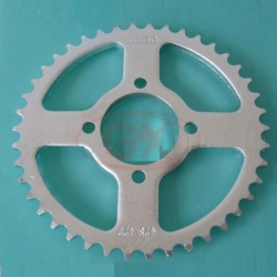 Motorcycle sprocket AX100