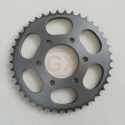 Motorcycle sprocket BAJAJ 42T